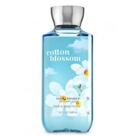 Cotton Blossom - Duschgel -...