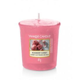 Roseberry Sorbet 49g