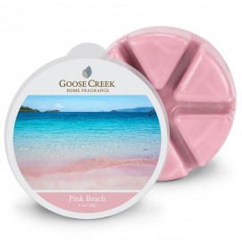 Pink Beach Wax Melts 59g