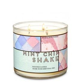 Mint Chip Shake - 3-Docht...