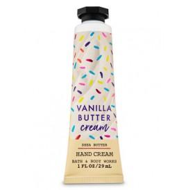 Vanilla Buttercream -...