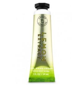 Lemon Extract - Handcreme -...