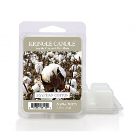 Egyptian Cotton Wax Melts 64g