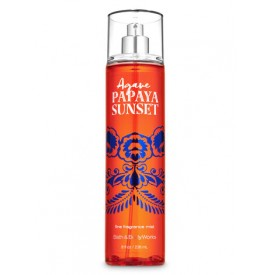 Agava Papaya Sunset - Body Spray - 236ml