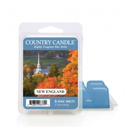 New England Wax Melts 64g