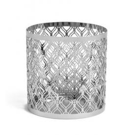 Savoy Metal Jar Holder