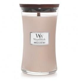 Vanilla & Sea Salt Großes...