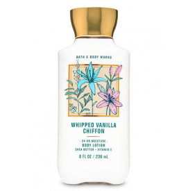 Whipped Vanilla Chiffon -...