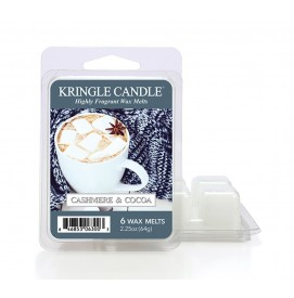 Cashmere & Cocoa Wax Melts 64g