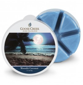 Moonlit Coconut Wax Melts 59g