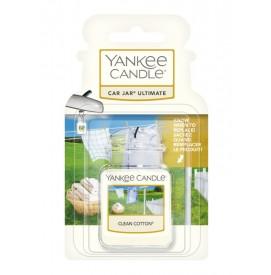 Car Jar Ultimate Clean Cotton