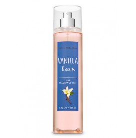 Vanilla Bean - Body Spray -...