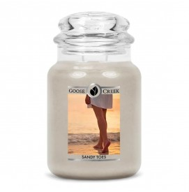 Sandy Toes 680g