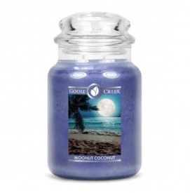 Moonlit Coconut 680g