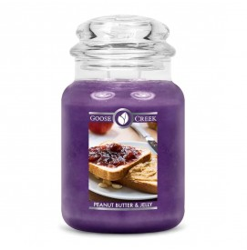 Peanut Butter & Jelly 680g...