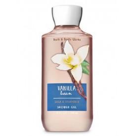 Vanilla Bean - Duschgel -...