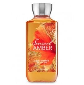 Sensual Amber - Duschgel -...