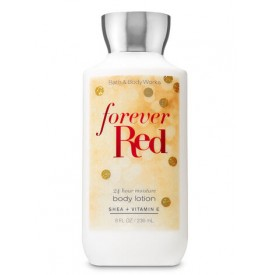 Forever Red - Body Lotion -...