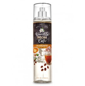 Vanilla Mocha Café - Body Spray - 236ml