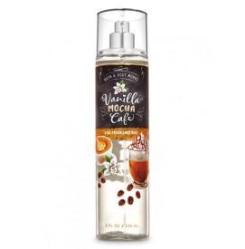 Vanilla Mocha Café - Body...