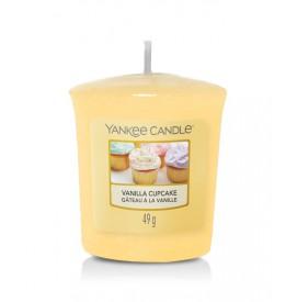 Vanilla Cupcake 49g